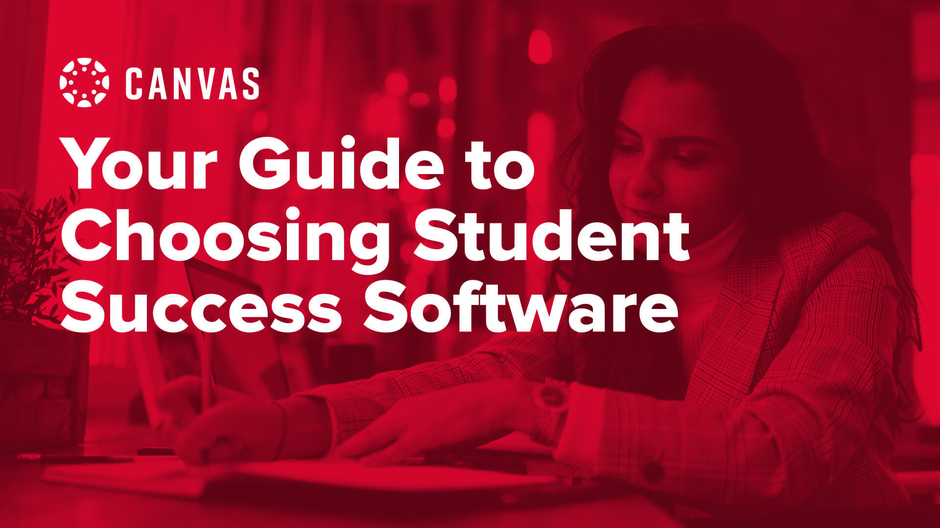 Your Guide to Choosing Student Success Software
