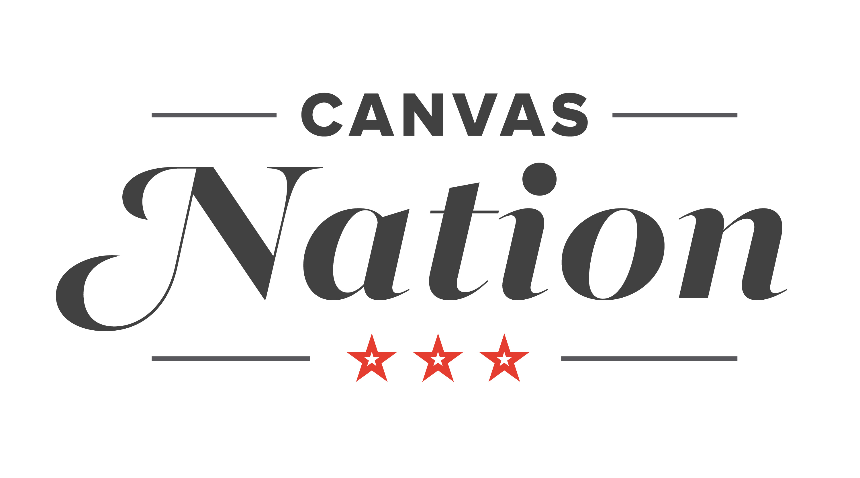 Canvas Nation logo