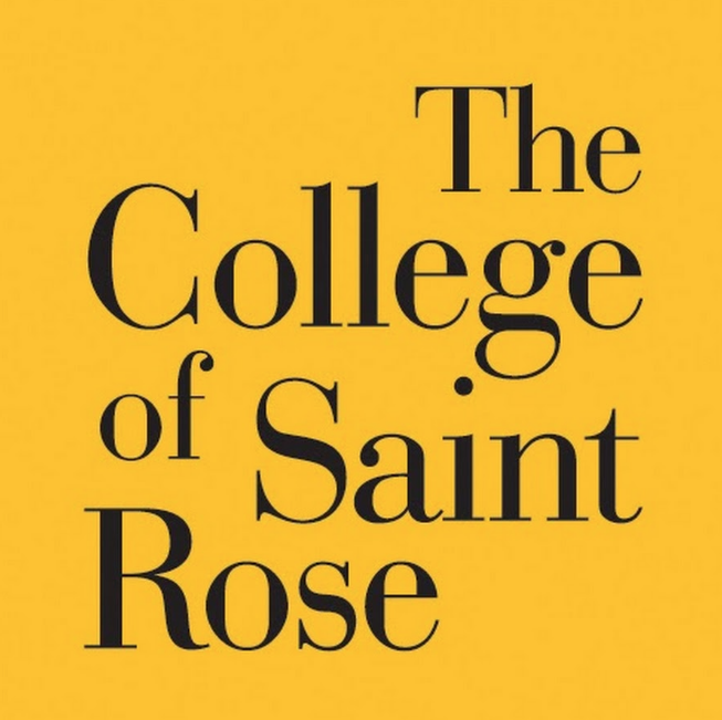 Logo for College of Saint Rose