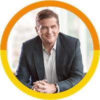 Steve Daly Instructure CEO