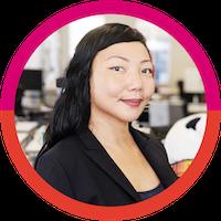 Katrina Hess, Product Manager