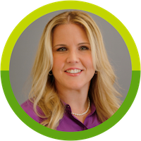 Melissa Loble, Chief Customer Experience Officer
