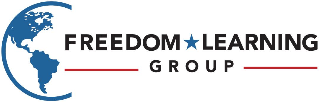 Freedom Learning Group Logo