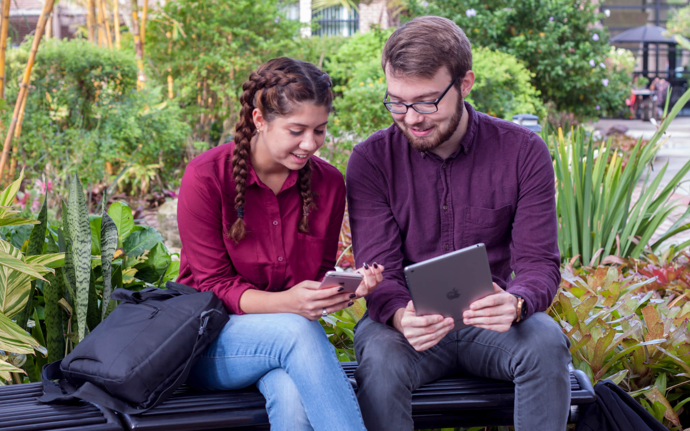 Mobile First Learning