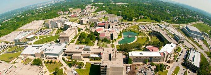 Northern Kentucky University Campus