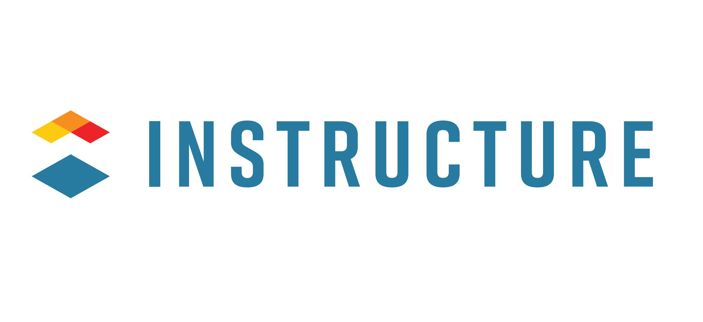 New Instructure logo