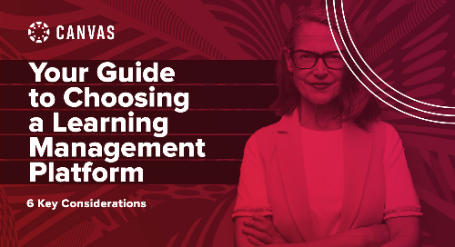 Your Guide to Choosing a Learning Management System