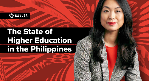 State of Higher Education in the Philippines