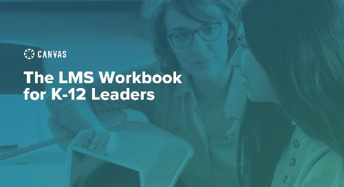 The LMS Workbook K-12 Leaders