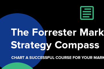 Take a better approach to marketing strategy. Use a Compass