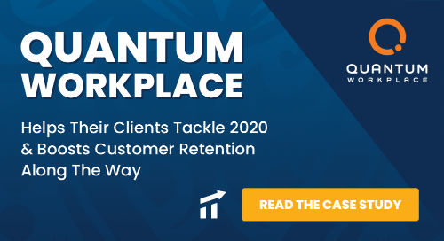 Quantum Workplace Case Study