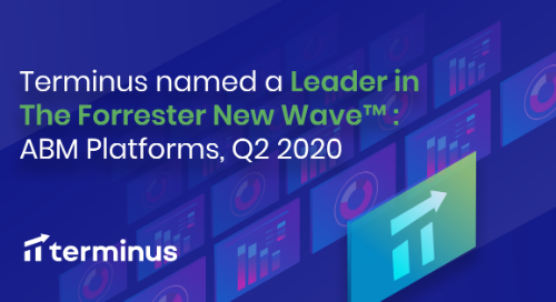 The Forrester New Wave™: ABM Platforms, Q2 2020