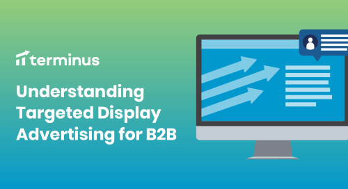 Understanding Targeted Display Advertising for B2B