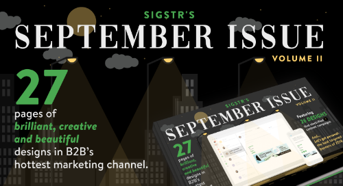 The 2019 Terminus September Issue