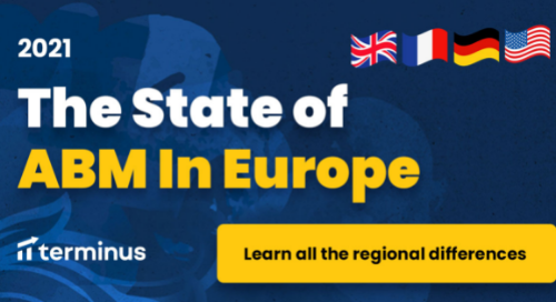 2021 State of ABM in Europe