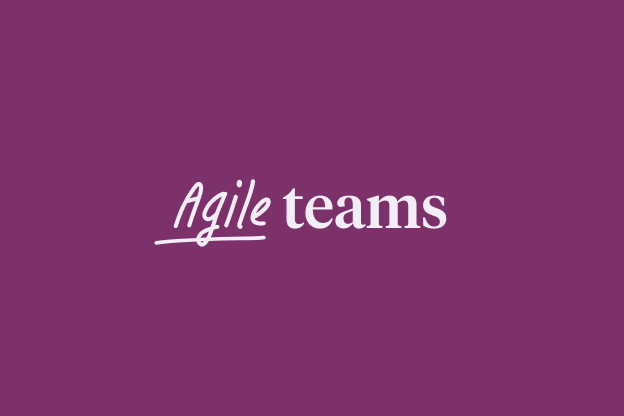Agile Teams - PERF