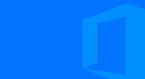 BetterCloud for Office 365: Including New OneDrive and SharePoint Online Functionality