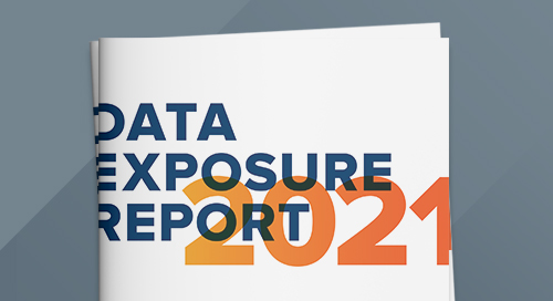 2021 Data Exposure Report