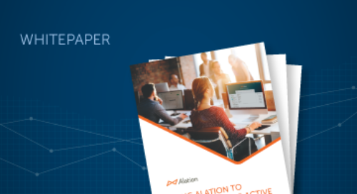 Accelerate Your Active Data Governance