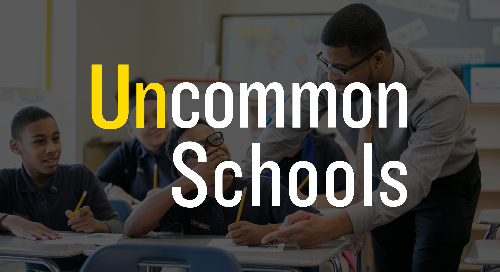 Uncommon Schools Gains SSO System of Record and Holistic Support for Entire User Lifecycle with OneLogin and PowerSchool