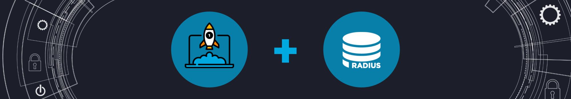 Configuring OneLogin's RADIUS