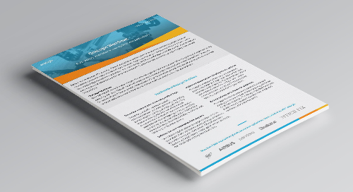 OneLogin Workflows Datasheet: Product Overview