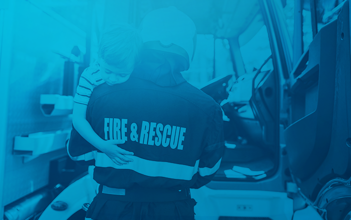 Best Practice For Reaching First Responders