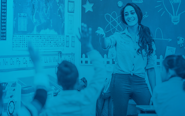 Best Practice For Reaching Teachers
