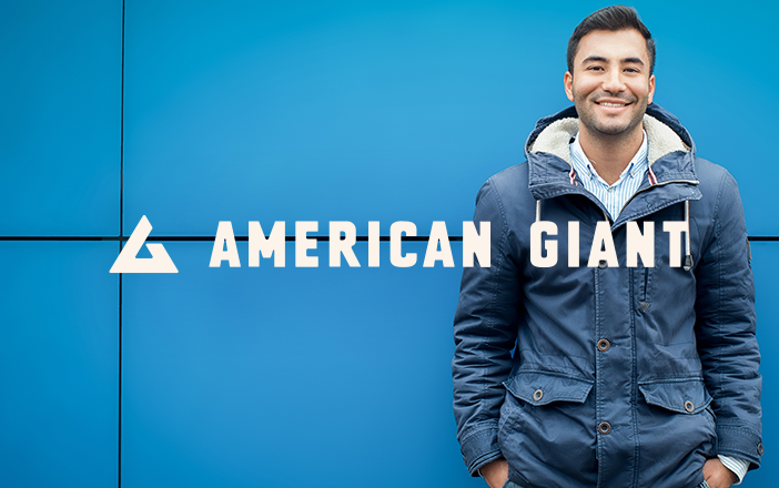 American Giant Attracts New Customers