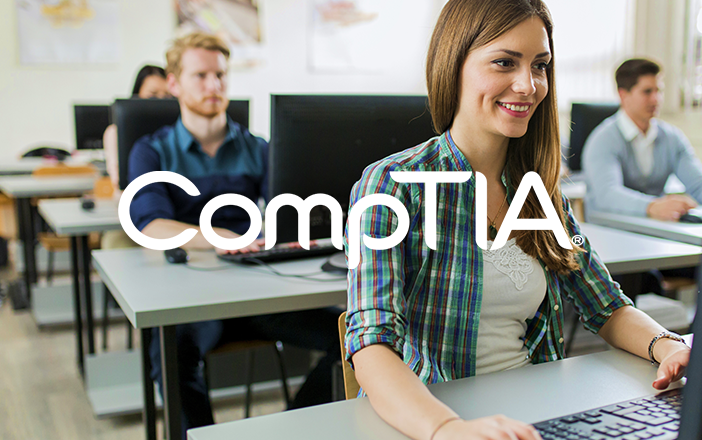 CompTIA Reduces Student Discount Abuse by 20% and Generates a 20:1 ROI