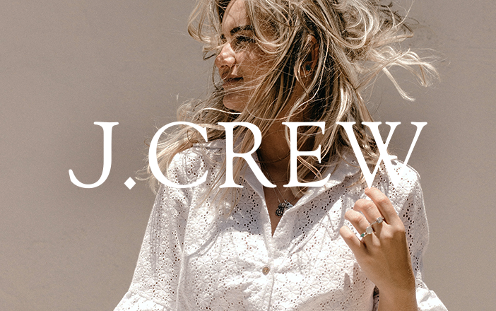 J. Crew Uses Exclusive Offers For Students And Teachers To Differentiate Its Brand