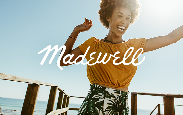 Madewell Uses SheerID To Expand Student And Teacher Loyalty