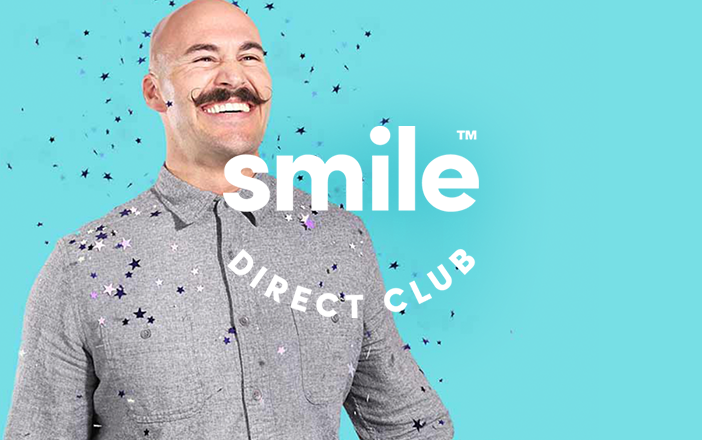 Gated Military Offer Fuels Continued Growth For Smile Direct Club