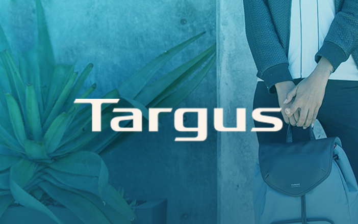 Targus Uses Identity-Driven Offers to Generate Triple Digit Growth