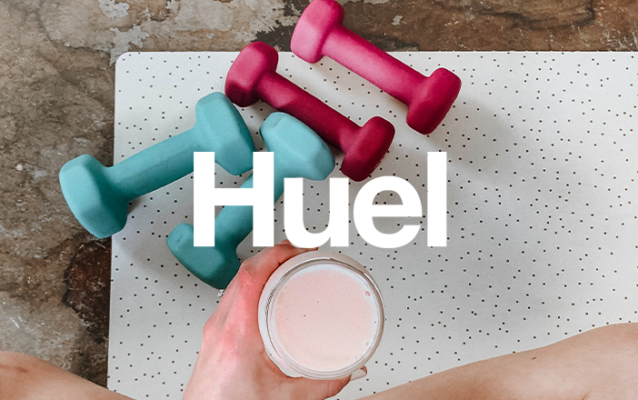 Huel Powers Global Growth With Gated Offers For Students And The Military
