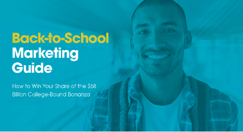 Back-to-School Marketing Guide