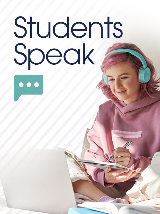 Students Speak: What They Want from Brands