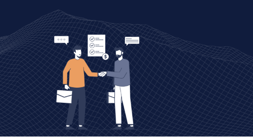 We Help Startups Cross the Finish Line