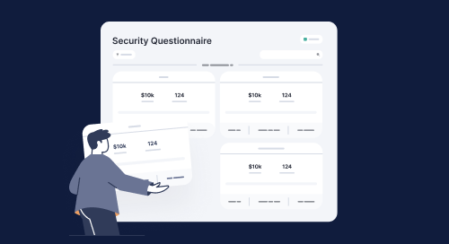 Automated Security Questionnaire Responses