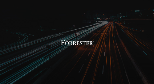 Forrester Creative Automation Study