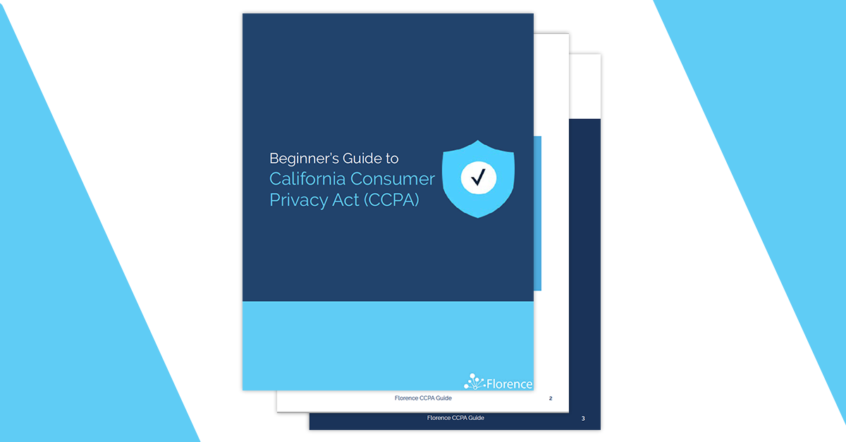 Beginners Guide to the California Consumer Privacy Act (CCPA)