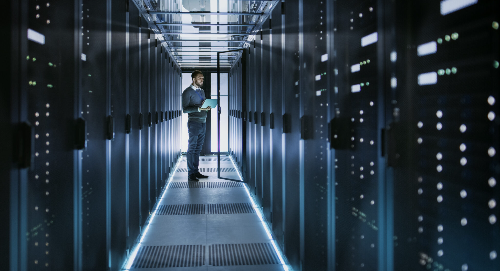Modeling out Data Center Energy Use