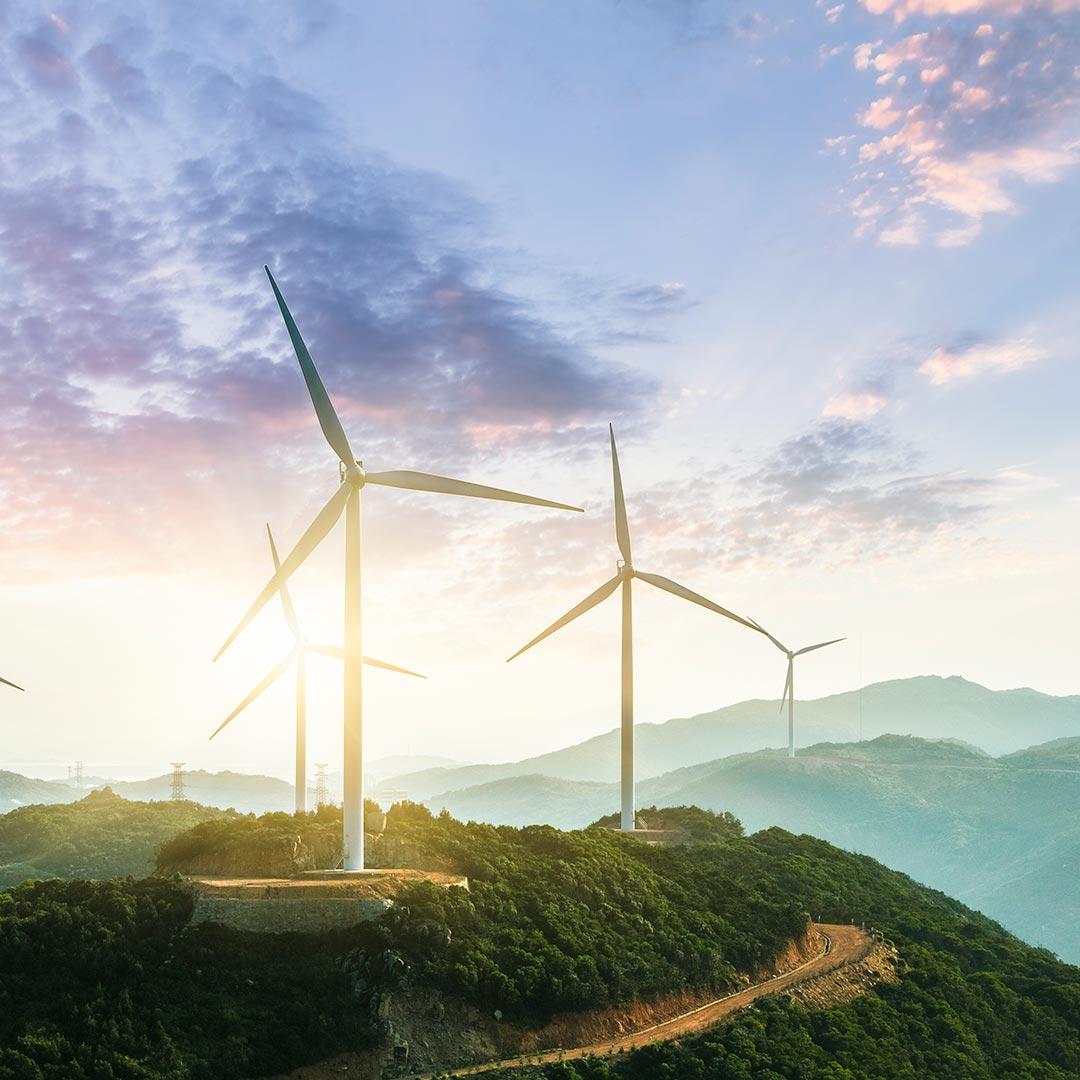 Six Trends at the Renewable Energy Edge