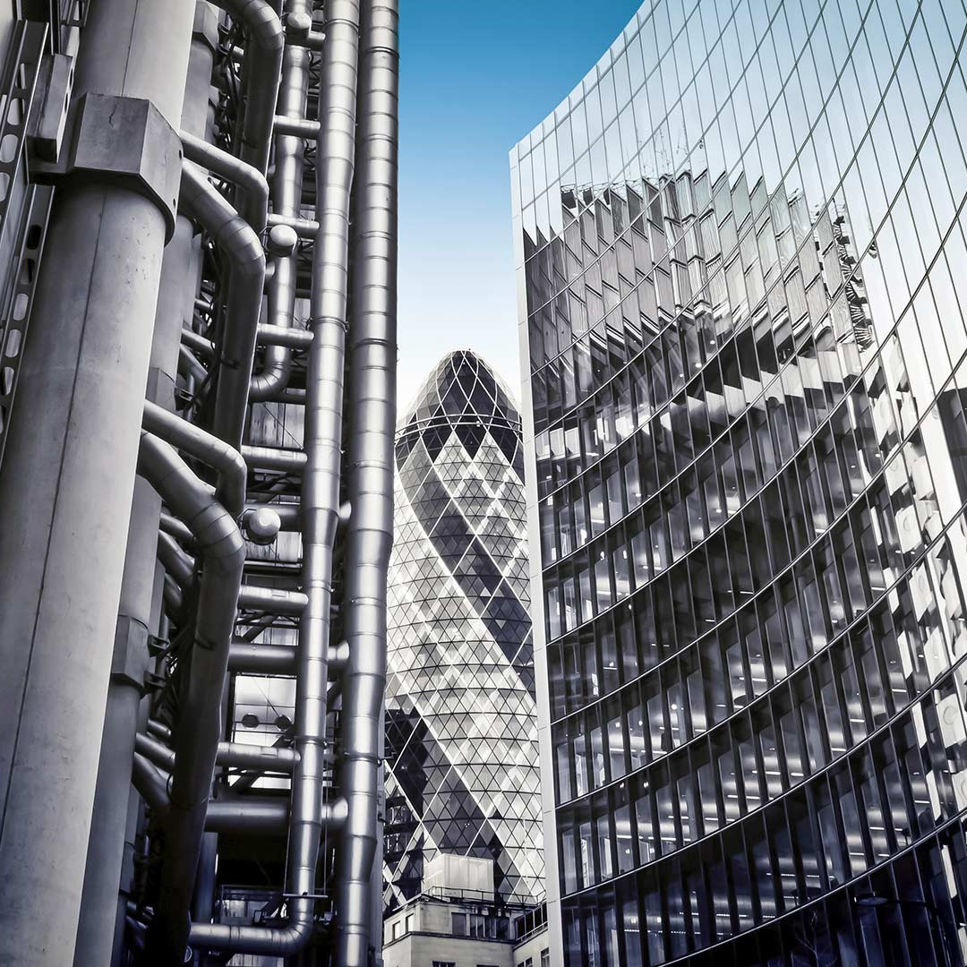 Top Predictions for Smart Building Technology