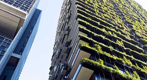 Building Heat Decarbonization