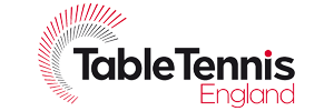 Table Tennis England logo