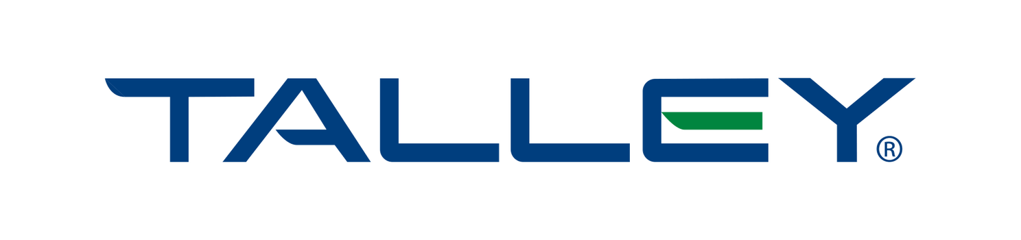 Talley Inc logo