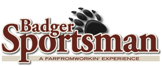 Badger Sportsman Magazine logo