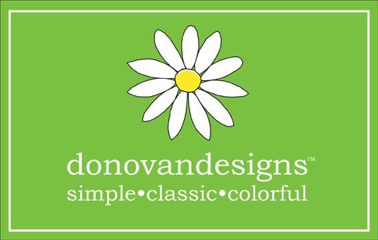donovandesigns logo
