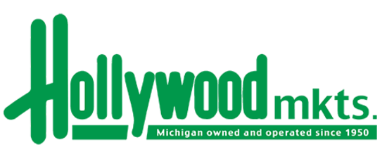 Hollywood Super Markets logo
